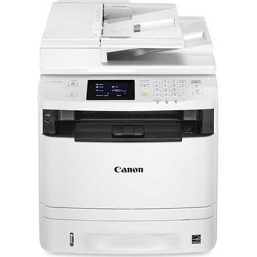 CANON imageCLASS MF414dw Wireless Duplex All in One Laser AirPrint Printer - 0291C020