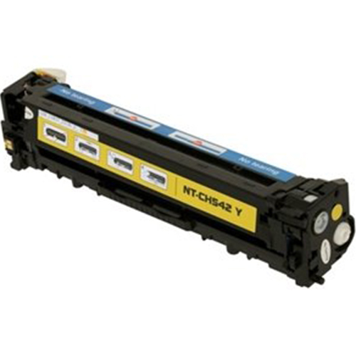 Canon Toner Cartridge Yellow - 1977B001AA
