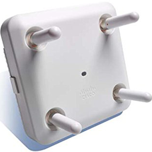 Cisco Linksys Aironet Wireless Access Point - 802.11 B/A/G/N/Ac Wave 2 - AIR-AP2802E-B-K9