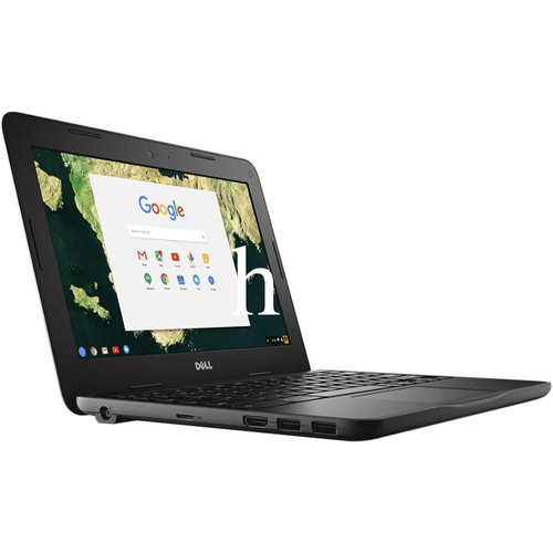 Dell Commercial Remarketed 11.6` Traditional Laptop - 2NN30-REFB