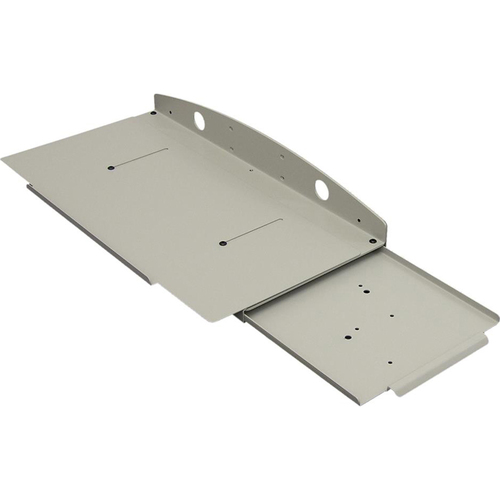 Ergotron Keyboard Tray in Grey - 77-050-180