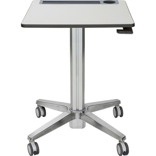Ergotron LearnFit Sit Stand Desk Short - 24-547-003