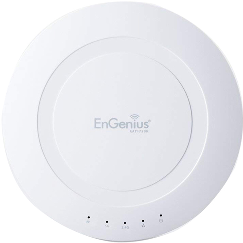 ENGENIUS Indoor Wireless Access Point Dual-Band AC1750 - EAP1750H