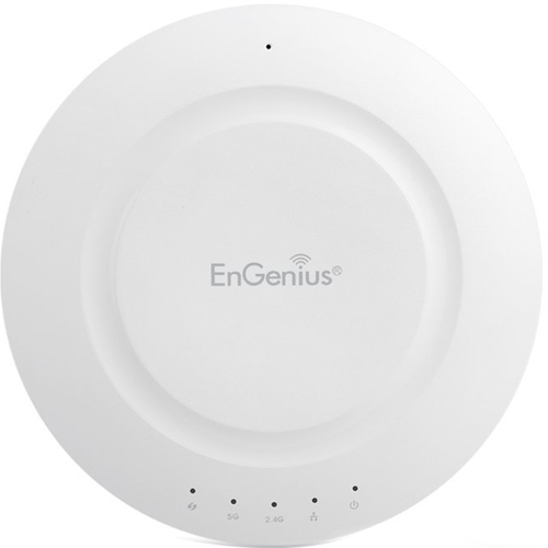 ENGENIUS Indoor Wireless Access Point Dual-Band AC1200 - N-EAP1200H KIT