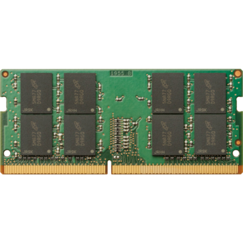 Hewlett Packard 16GB DDR4 SDRAM Memory Module - 1CA76AT