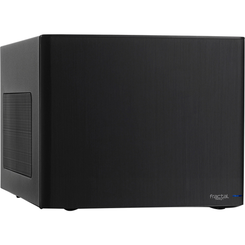 Fractal Design Node 304 in Black - FD-CA-NODE-304-BL