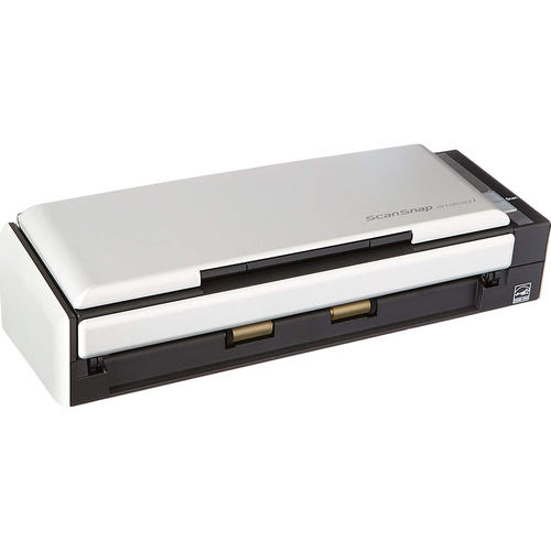 Fujitsu ScanSnap S1300i Instant Multi Sheet-Fed Scanner Trade Compliant - PA03643-B205