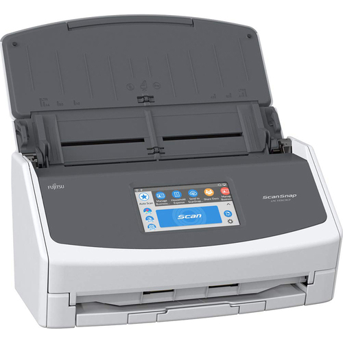 Fujitsu ScanSnap iX1500 Color Duplex Document Scanner w/ Touch Screen - PA03770-B005