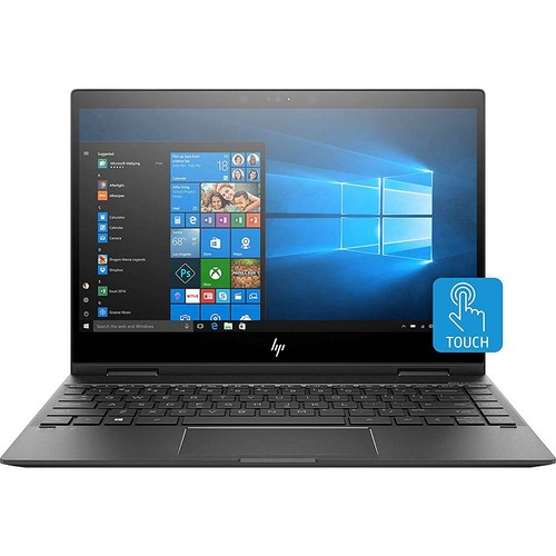 HP-Consumer Remarketing 13.3` FHD Touch AMD Ryzen - 4AC54UAR#ABA