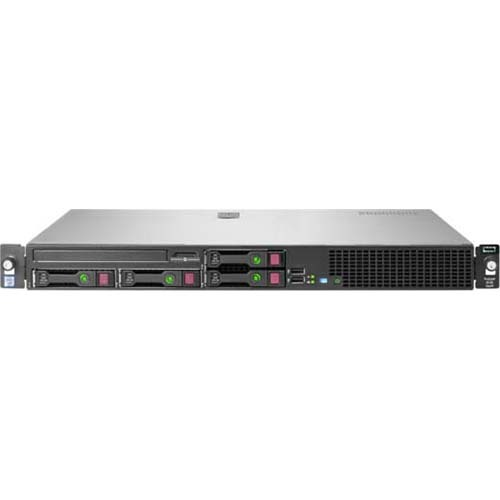 Hewlett Packard ProLiant DL20 Gen9 Performance Rack Server - 871430-B21
