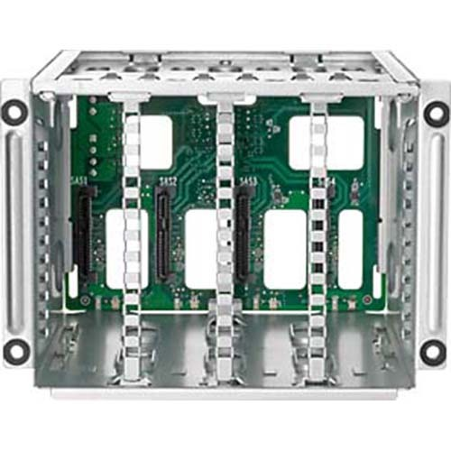 HP ENT ML350 Gen10 Flex Slot Redundant Power Supply Cage Kit - 874571-B21