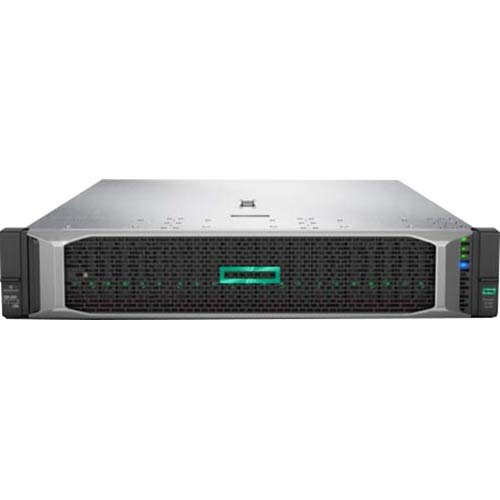 Hewlett Packard ProLiant DL380 Gen10 Server - 875761-S01