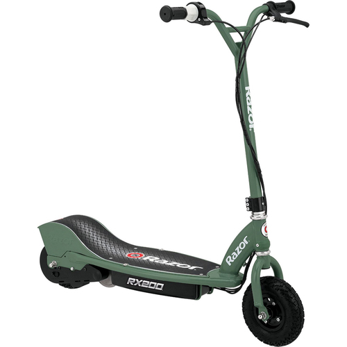 Razor RX200 Electric Off-Road Scooter - Open Box
