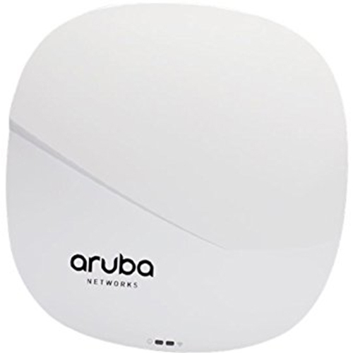 HPE NETWORKING AND ARUBA Wireless Access Point 802.11N/Ac - JW797A