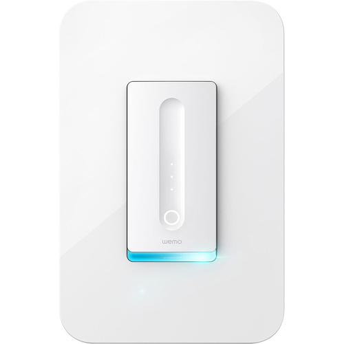 Linksys Wemo Wi-Fi Smart Dimmer - F7C059