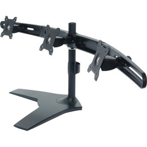 Planar Systems Triple Monitor Stand - 997-6035-00
