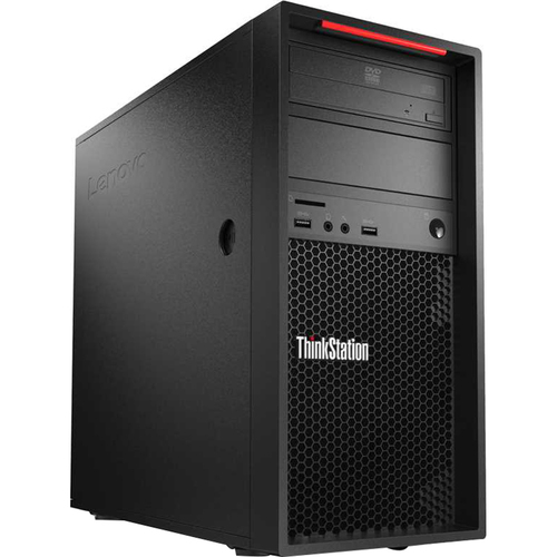 Lenovo ThinkStation P520c - 30BX003MUS