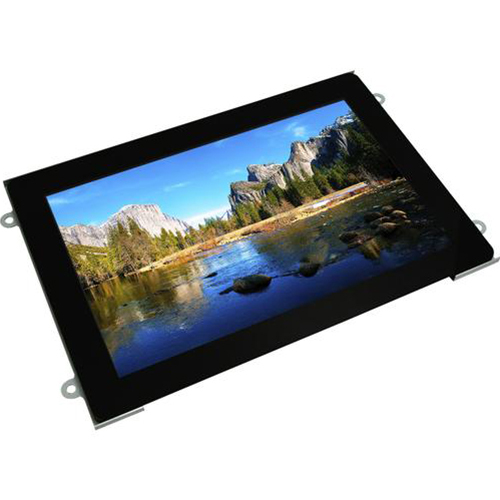 MIMO MONITORS 10.1` Open Frame Multi Point Capacitive Touch 1280x800 Display - UM-1080CH-OF