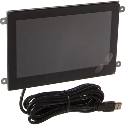MIMO MONITORS 7` Open Frame USB Capacitive Touch Display - UM-760C-OF