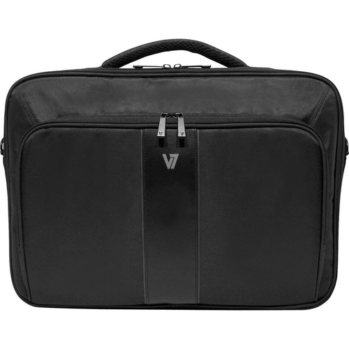 V7 13.3IN 13IN LAPTOP CASE BLACK PROFESSIONAL2 FRONTLOADER ULTRABOOK
