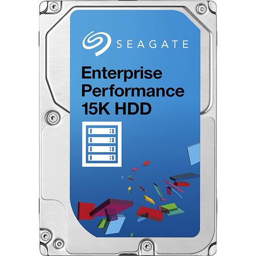 SEAGATE TECH Enterprise Performance 15K HDD - ST300MP0006