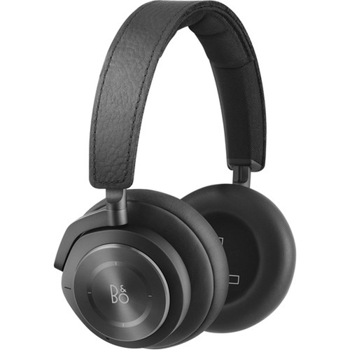Bang & Olufsen Beoplay H9i Wireless Over-Ear Headphones with Active Noise Cancellation (Black)