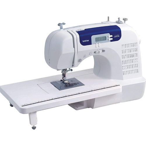 Brother Computerized Sewing Machine 60