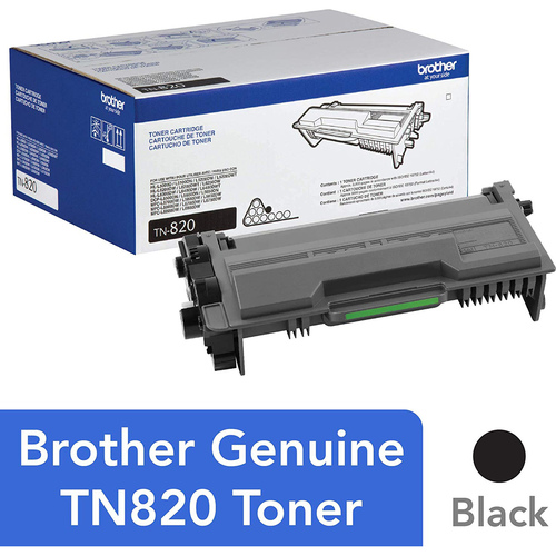 Brother Standard Yield Toner HLL5000D