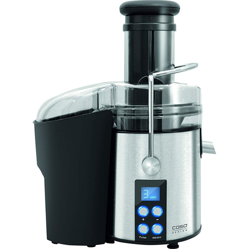 Caso PJ 800 Slow Juicer 800 Watt 3  Feeding Tube