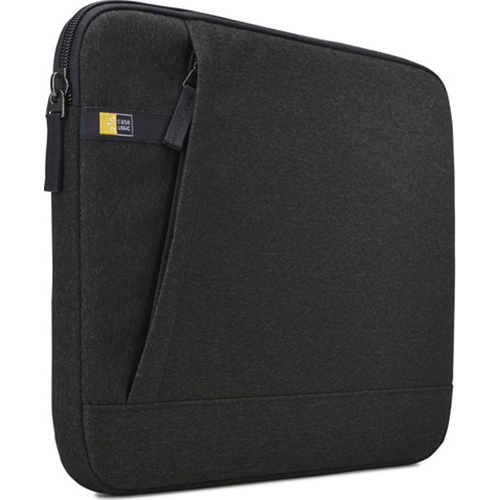 Case Logic Huxton 13.3` Laptop Sleeve Blk