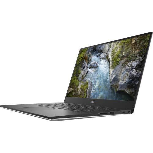 Dell MCMG6 XPS 9570 15.6` LCD Laptop with Intel Core I5-8300H Quad-Core CPU