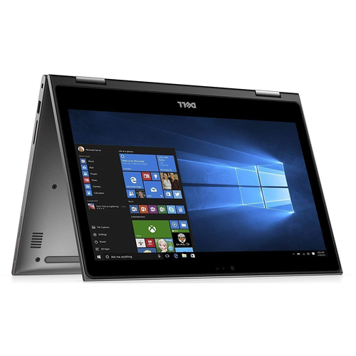 Dell I5379-7923GRY Inspiron 13.3` Intel i7-8550U 8GB/256GB SSD 2-in-1 Touch Laptop