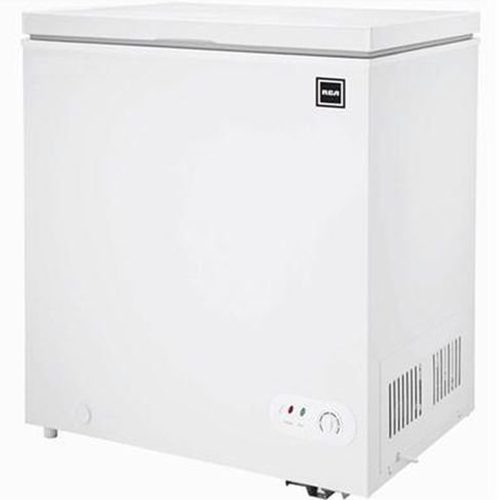 RCA 5.1 Cu. Ft. Chest Freezer