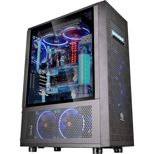Thermaltake CoreX71 TG Full Tower Chassis