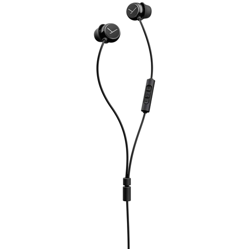 BeyerDynamic Soul BYRD Headphones Wired In-Ear Headset with iOS Android Remote and Mic 717800
