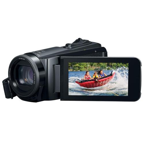 Canon VIXIA HF W11 32GB Full HD Waterproof Camcorder with LED Light & 40x Optical Zoom