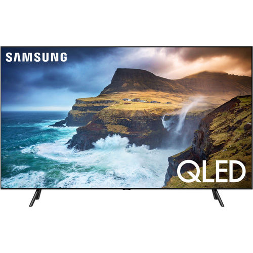 Samsung QN75Q70RA 75` Q70 QLED Smart 4K UHD TV (2019 Model)