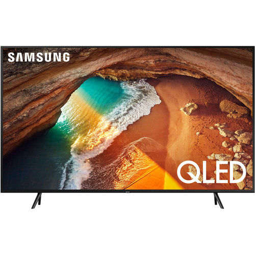 Samsung QN65Q60RA 65` Q60 QLED Smart 4K UHD TV (2019 Model)