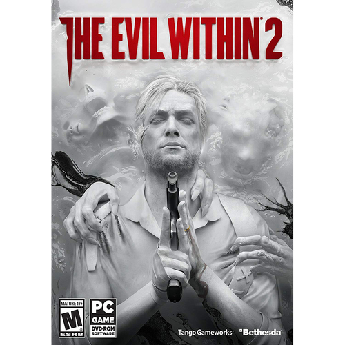 Bethesda The Evil Within 2 - PC - 17233