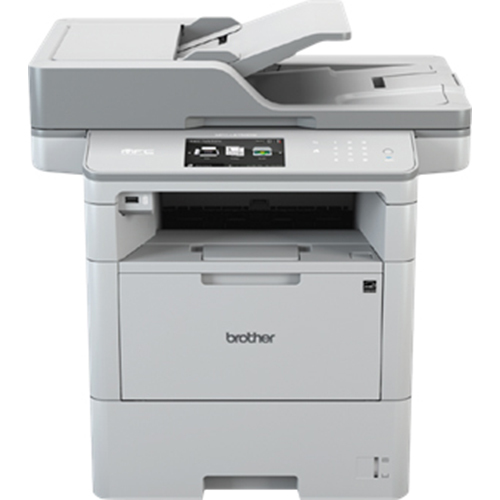 Brother Business Laser All-in-One with Advanced Duplex - MFCL6750DW/TN850?BDL