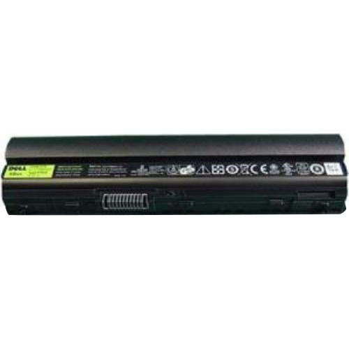 DELL - IMSOURCING 58 Whr 6-cell Longlife Battery - 312-1446