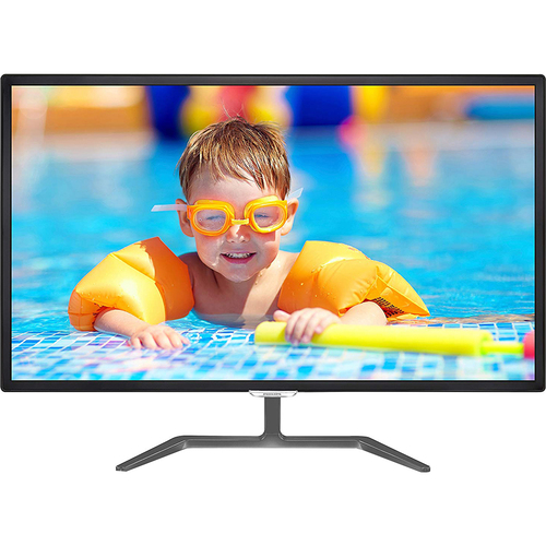 Philips 32`Class IPS LED-Lit Monitor - 323E7QDAB