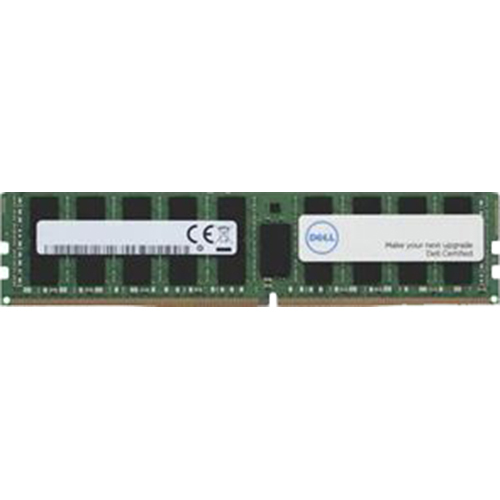 Dell 2RX4 DDR4 RDIMM 2133MHz 16GB Certified Memory Module - A7910488