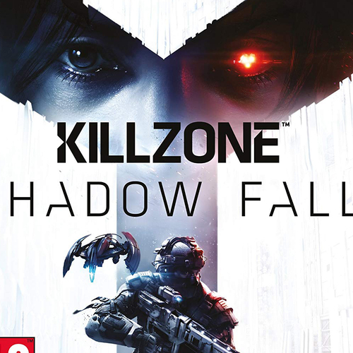 Sony Killzone Shadow Fall PS4 - 3003545