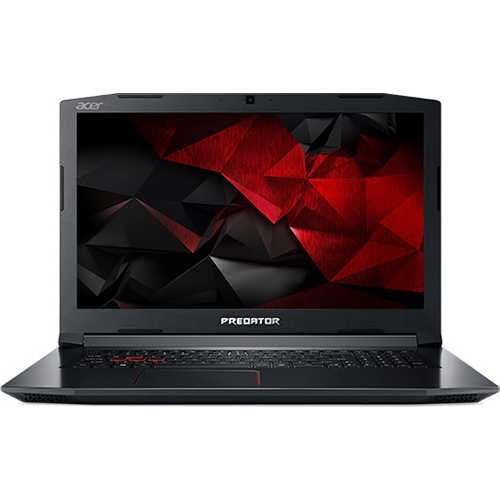 Acer 17.3` Predator Helios 300 PH317-52-74KR LCD Gaming Notebook Intel Core i7-8750H