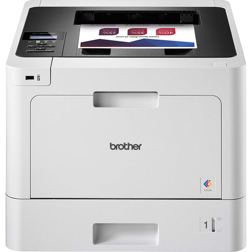Brother Single Func Color Laser