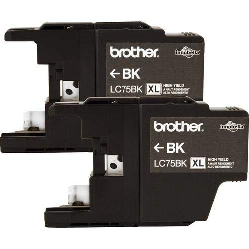 Brother High Yield XL Black Ink Cartri