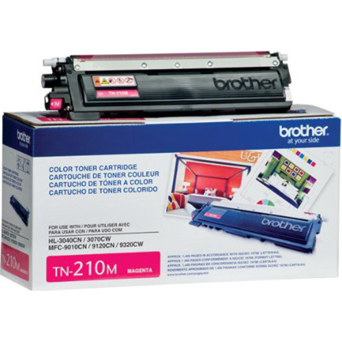Brother Magenta Toner