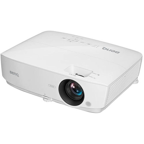 BenQ MW535A 3600-Lumen WXGA (1280 x 800) DLP Business Projector - Refurbished)