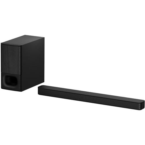 HT-S350 2.1ch Soundbar with Powerful Wireless Subwoofer